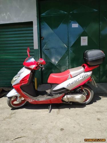 ava 126 cc - 250 cc