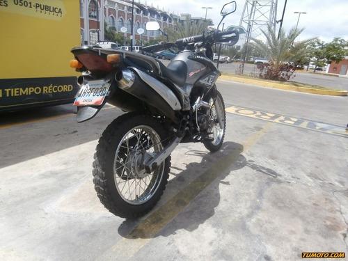 ava mustan 126 cc - 250 cc