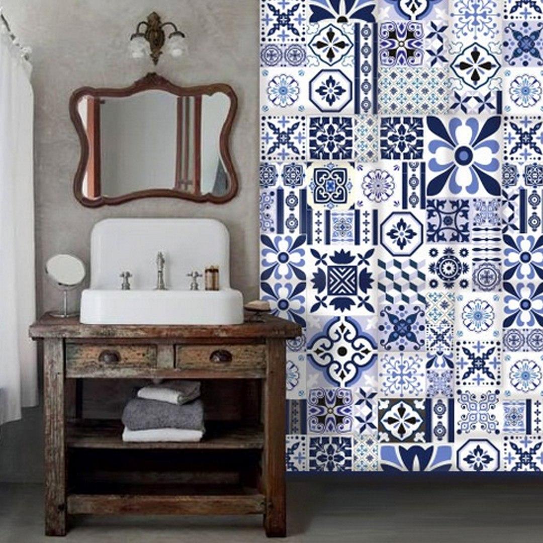 Disimular agujeros en azulejos great best best cmo hacer - Pegatinas para tapar agujeros en azulejos ...