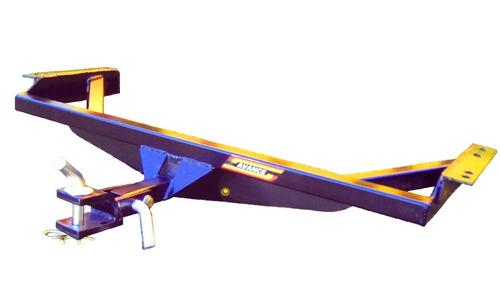 avance enganche p/trailer con bocha chevrolet corsa ii 1326