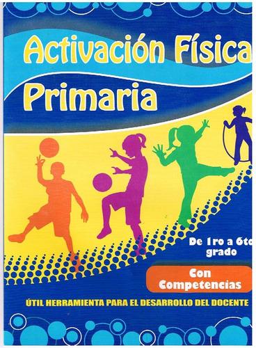 avances programaticos  de educacion fisica primaria