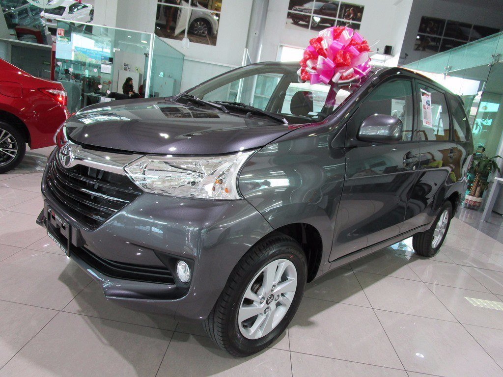 2017 Toyota Avanza 2017 2018 Best Cars Reviews