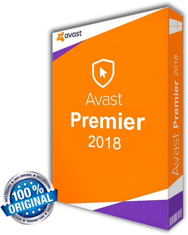 Resultado de imagen de Avast! Premier