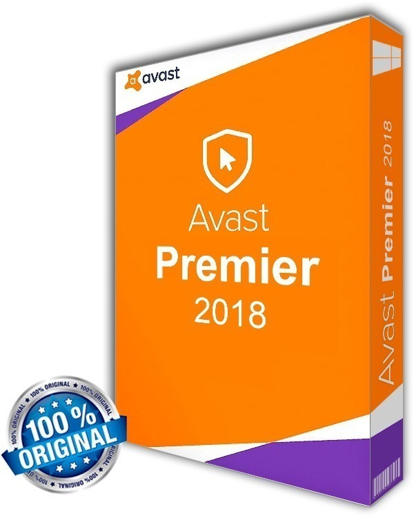 Avast premier 2018 full 64 bits