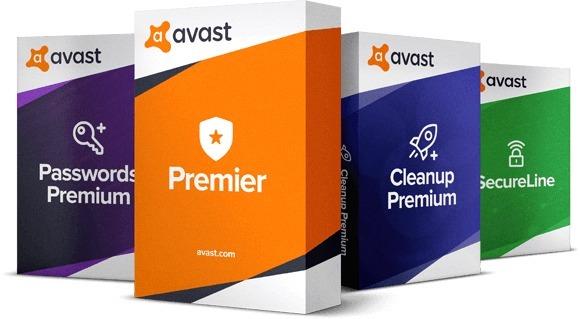 Resultado de imagem para Avast Premier 2018