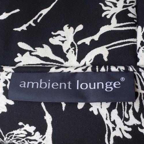 avatar lounger nightbloom puff contemporàneo