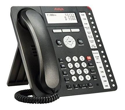 avaya 1416 teléfono digital global (700508194) por avaya