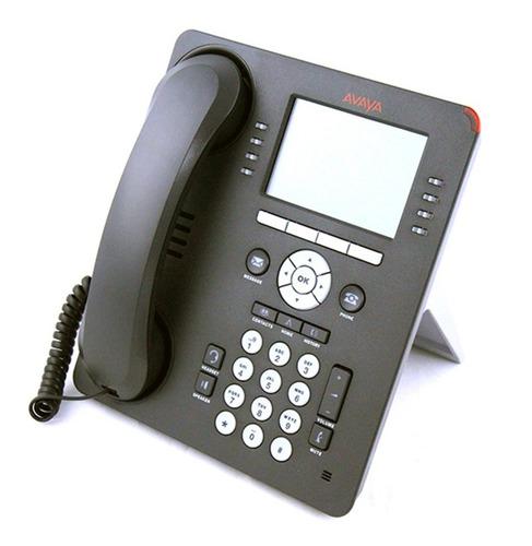 avaya 9608g telefono ip