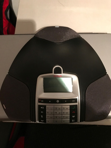 avaya b159 telefono de conferencia ip analogo a tratar