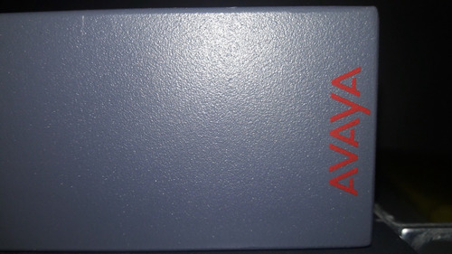 avaya c363t-pwr - switch - 24 ports