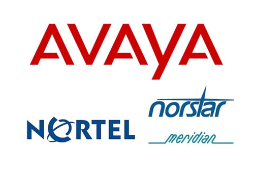 avaya/nortel meridian m3903 digital phone - firmware 8.8