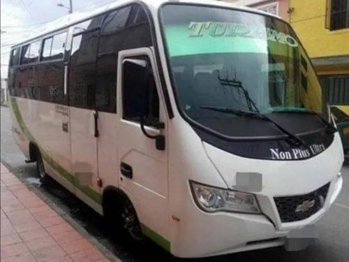 avbetours: solución de transporte empresarial y de turismo