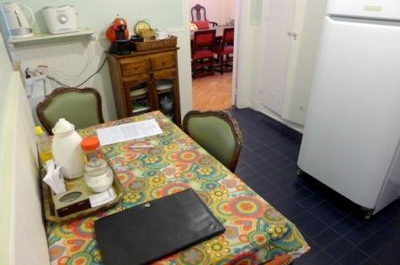 avda. callao 1400 - barrio norte - departamentos 3 dor.c/dep - venta