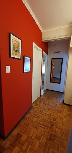 avda. libertador y venezuela 2 dormitorios c/garage v112