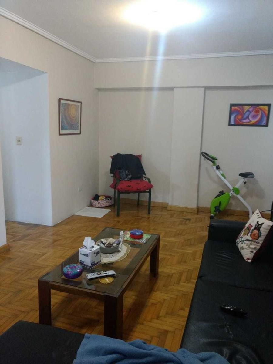 avellaneda - departamento 3 ambientes impecable