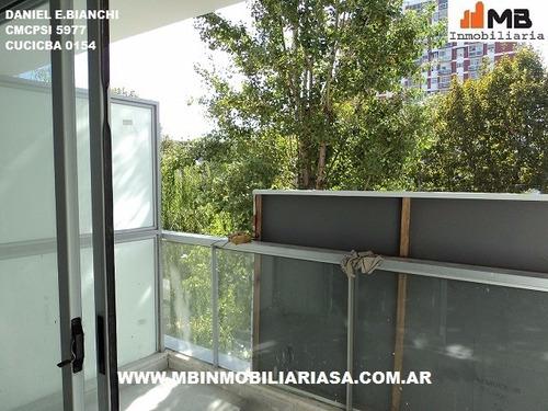 avellaneda dpto 3 amb.c/balcón y patio en palaa al 400 1°a