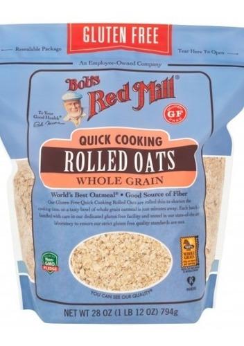 avena  100% organica.sin gluten.apto para celiacos.deliciosa