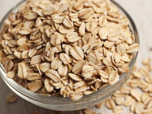 avena integral en grano, vegano, natural, para diabéticos