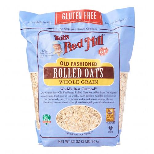 avena sin gluten 907 gr - kg a $40