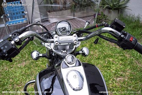 avenger cruise chopper moto bajaj