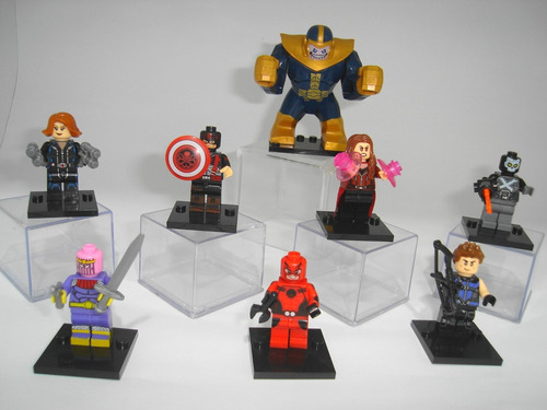 avengers assemble baron zemo black widow crossbones thanos