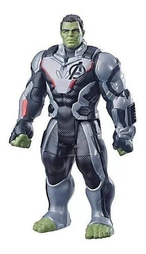 avengers endgame figura de accion hulk o warmachine 30cm