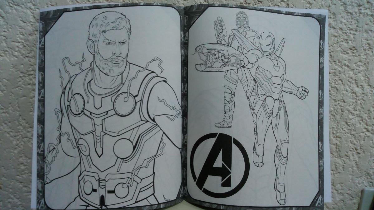 Dibujos Para Colorear De Disney Infinity: Avengers Infinity War Imagenes Para Colorear Infiniti Car
