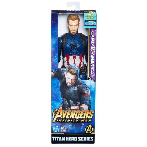 avengers infinity war (titan hero) capitan america (1586)