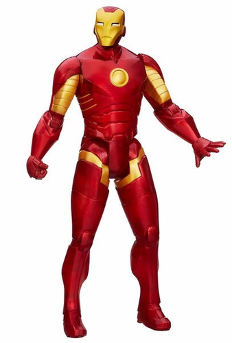 avengers iron man marvel original