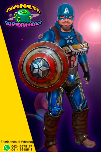 avengers + liga de la justicia + transformers + robots led