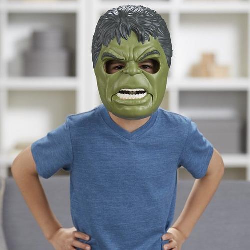 avengers mácara hulk