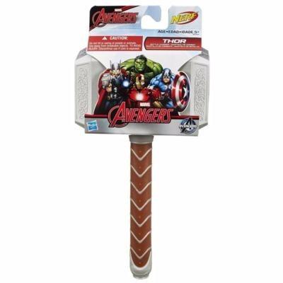 avengers martillo de thor, original marvel