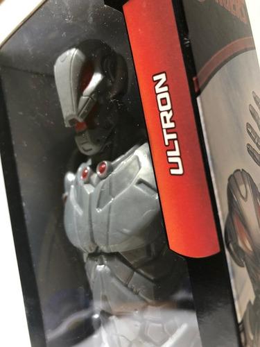 avengers marvel hasbro ultron titan robot super villano