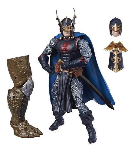avengers marvel legends series 6-inch black knight