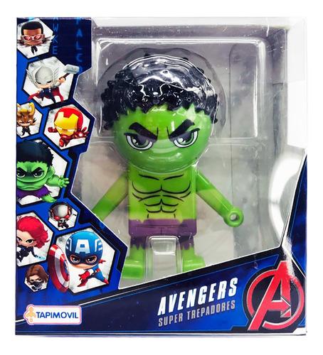 avengers super trepador marvel original new vav03430 bigshop