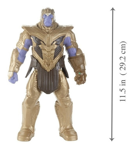 avengers th dlx movie thanos