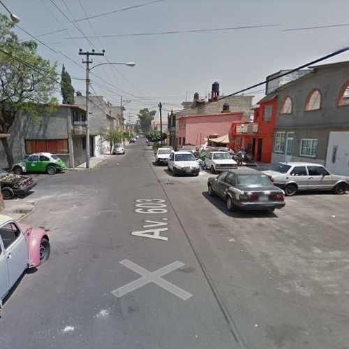 avenida 603, col. san juan de aragón iii secc, gam, cdmx