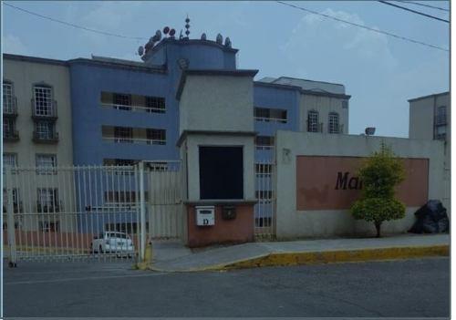 avenida acueducto, s/n departamento en tlalnepantla san juan