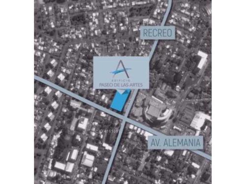avenida alemania 999