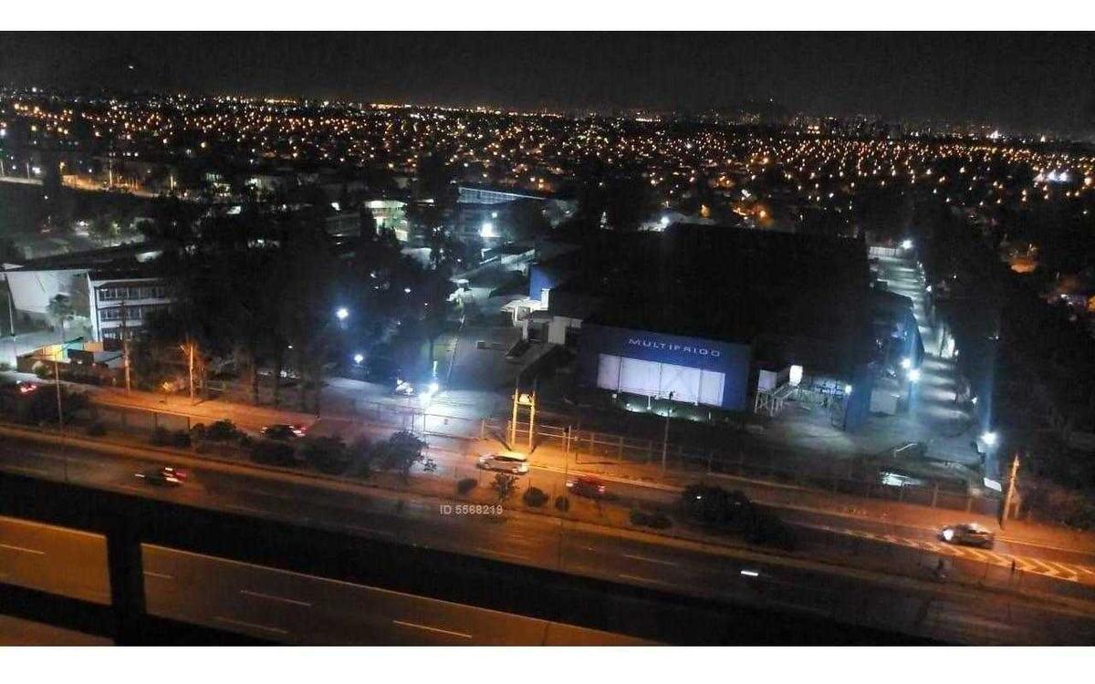 avenida américo vespucio 1350