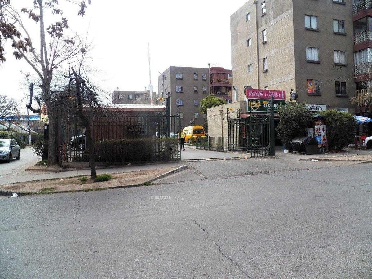 avenida américo vespucio 3200