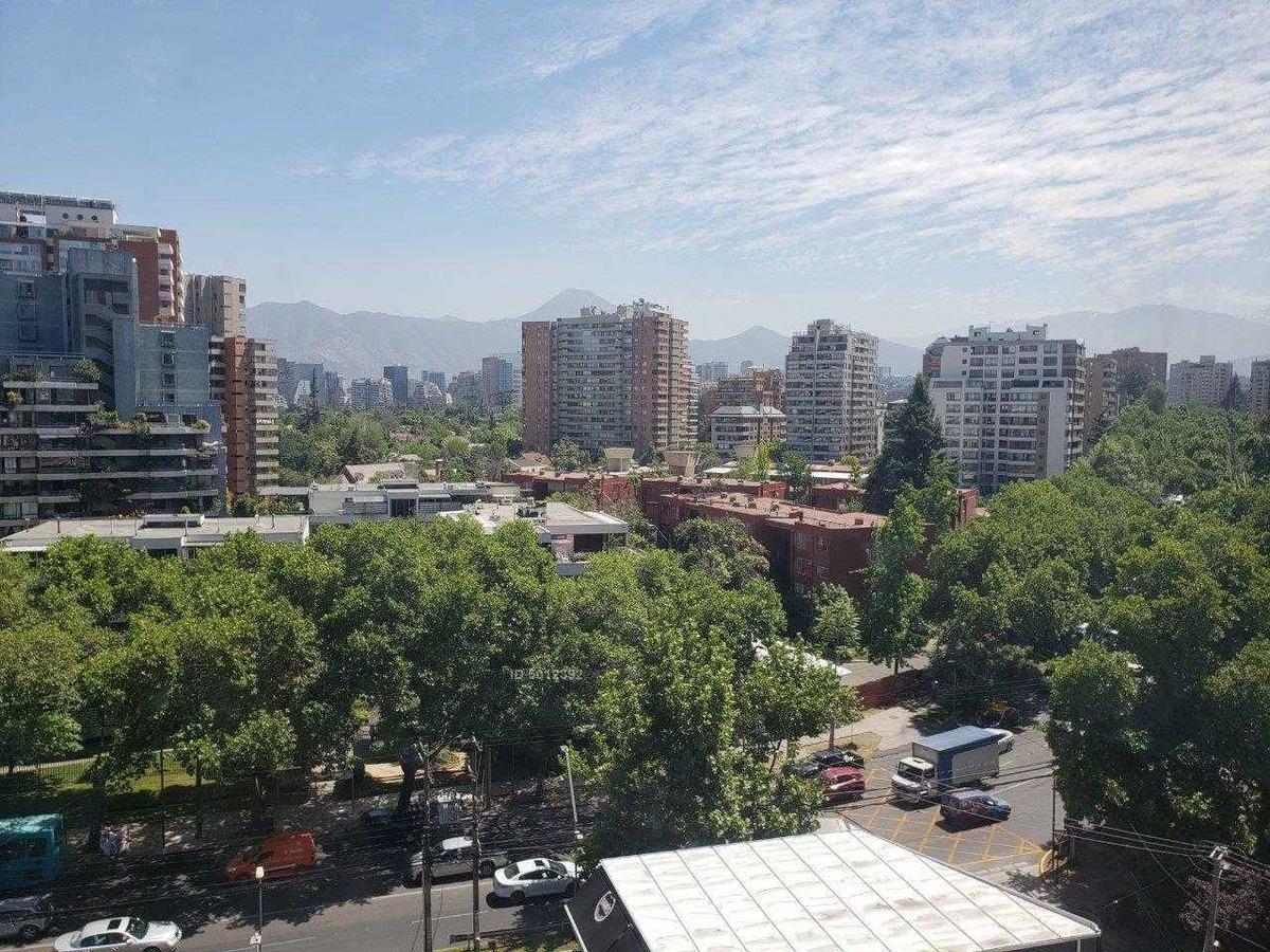 avenida américo vespucio sur 1052 - departamento 1003