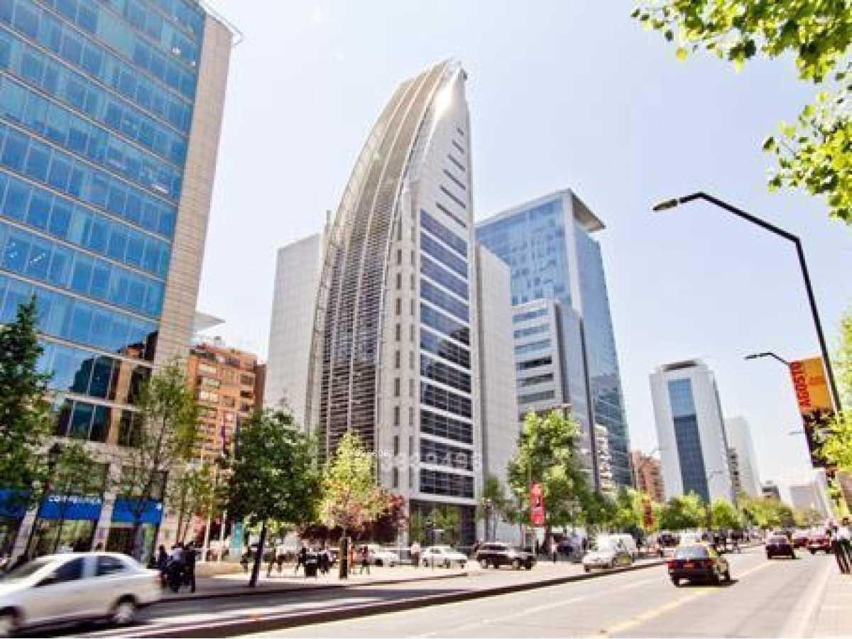 avenida apoquindo 3000 - oficina 1