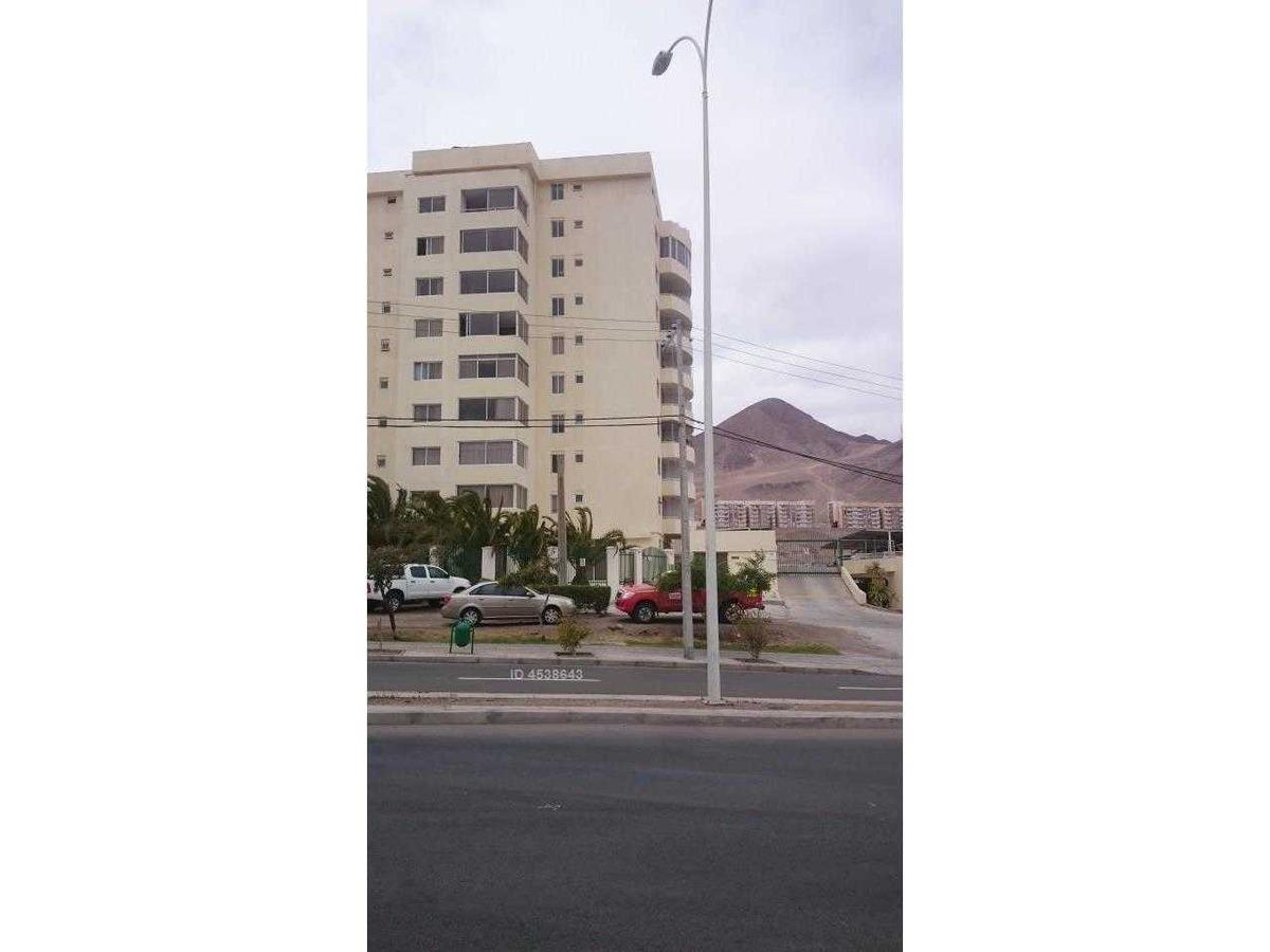 avenida argentina 02540 - departamento 206