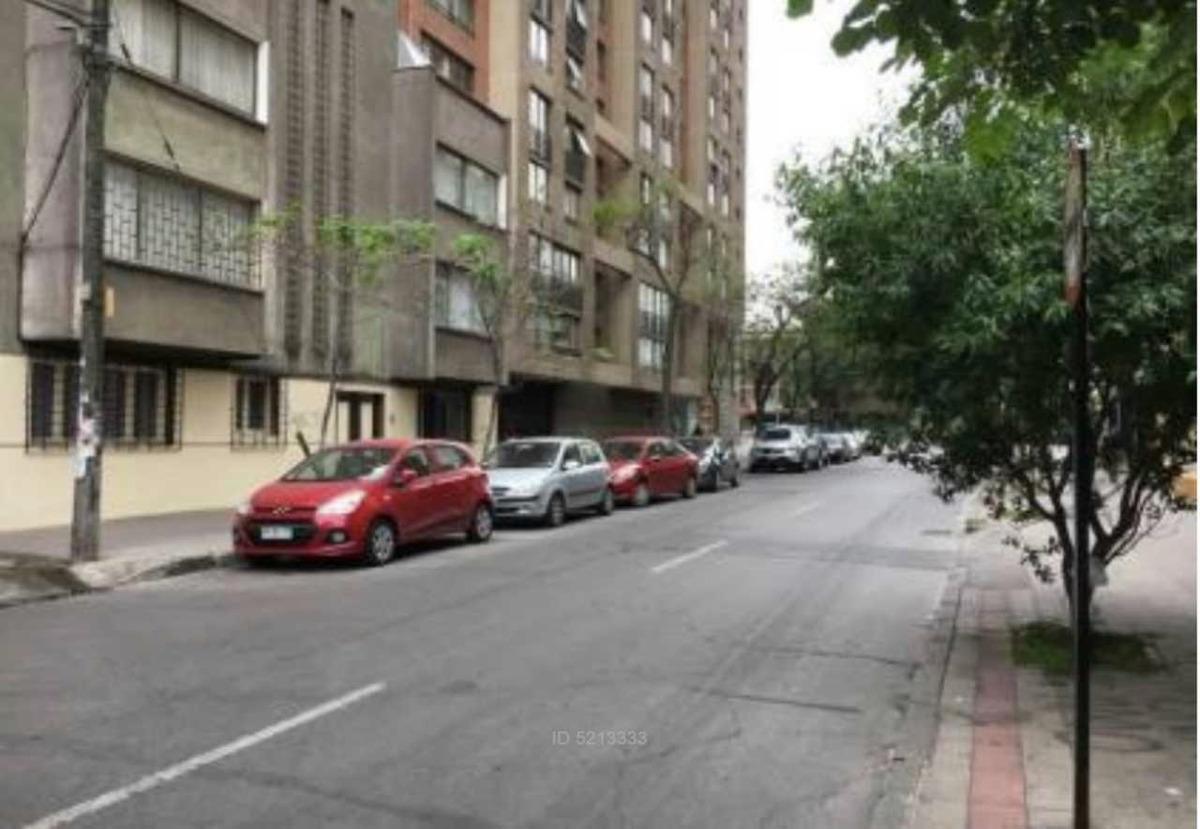 avenida argomedo / sta isabel