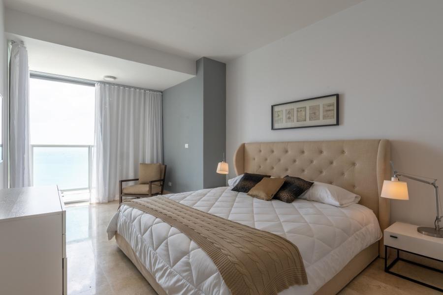 avenida balboa bello apartamento en alquiler panamá cv