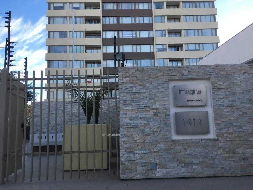 avenida balmaceda 1414 - departamento 303