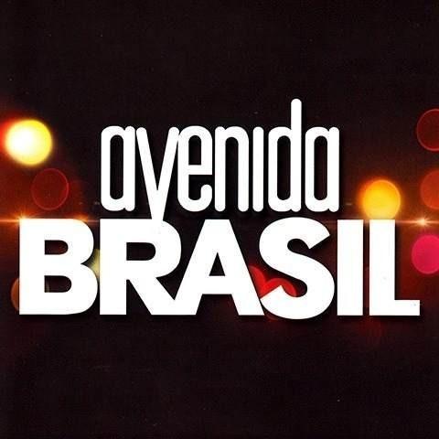 avenida brasil soundtrack disco cd con 11 canciones
