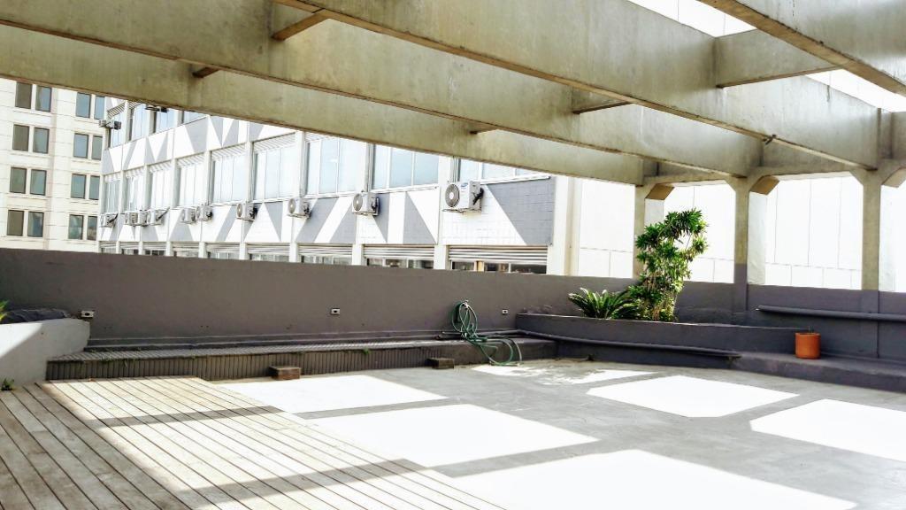 avenida brigadeiro faria lima, jardim paulistano, são paulo/sp - cj0335