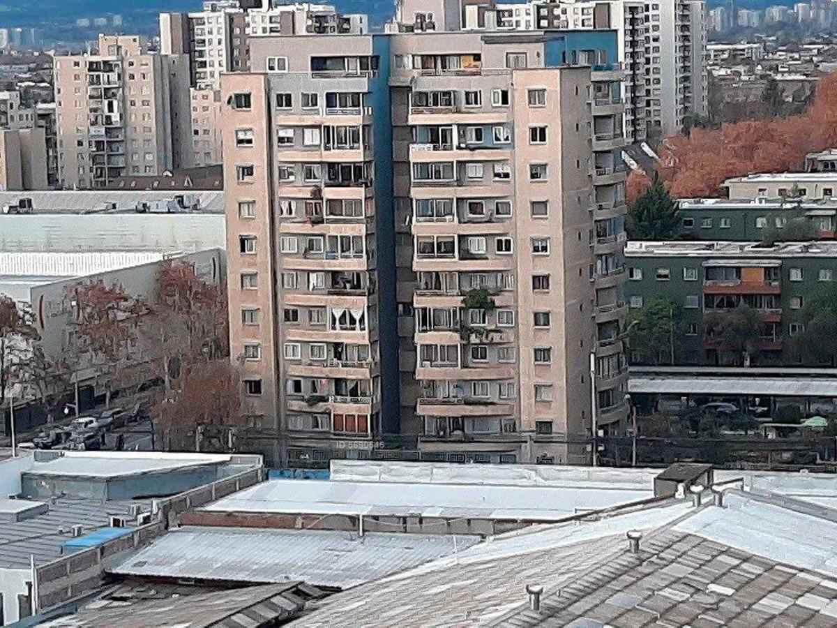 avenida centenario 1078